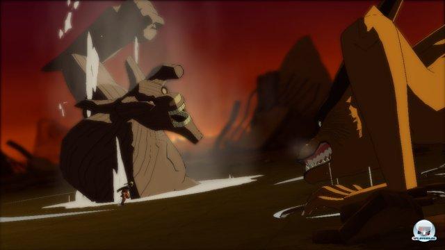 Screenshot - Naruto Shippuden: Ultimate Ninja Storm 3 (360) 92406442