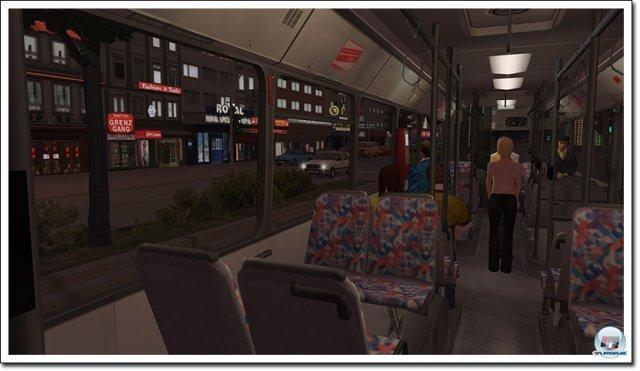 Screenshot - OMSI Hamburg -Tag & Nacht (PC) 92465032
