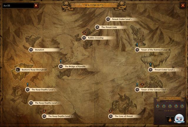 Screenshot - Diablo 3: Reaper of Souls (PC) 92472159