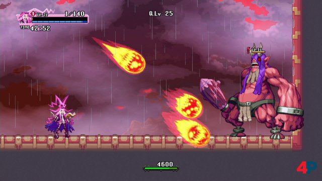 Screenshot - Dragon Marked for Death (PS4)