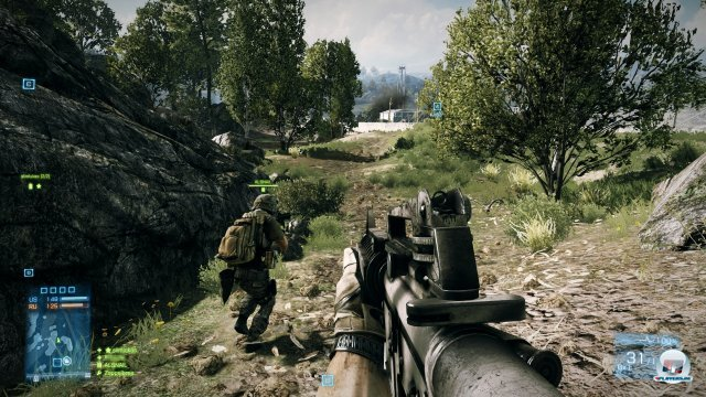 Screenshot - Battlefield 3 (PC) 2282957