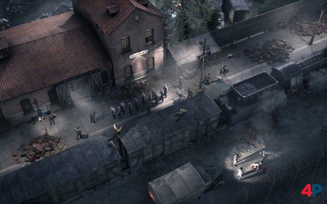 Screenshot - War Mongrels (PC, PS4, PlayStation5, One, XboxSeriesX)
