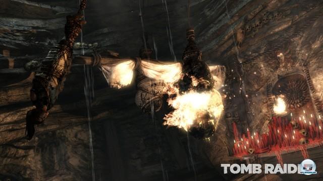 Screenshot - Tomb Raider (360) 2229213