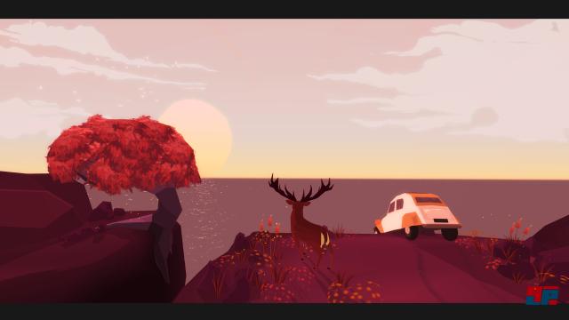 Screenshot - Far from Noise (Linux) 92533708