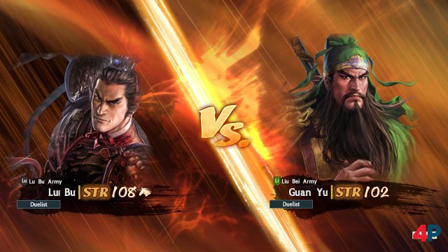 Screenshot - Romance of the Three Kingdoms 14 (PC) 92607294