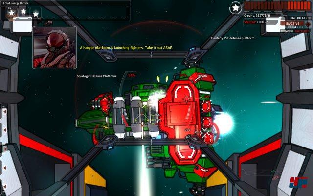 Screenshot - Void Destroyer 2 (PC)