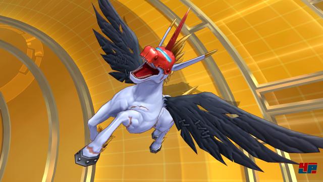 Screenshot - Digimon Story: Cyber Sleuth - Hacker's Memory (PS4) 92542696