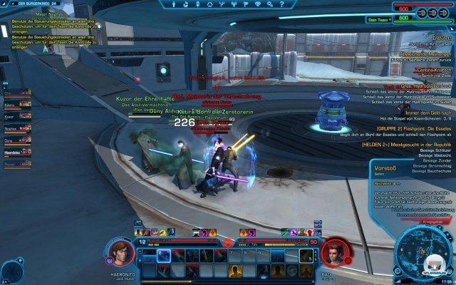 Screenshot - Star Wars: The Old Republic (PC) 2306427