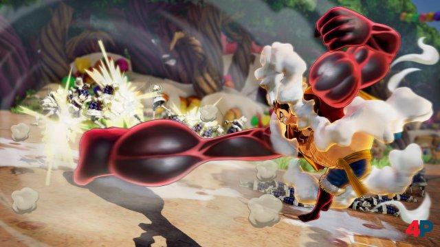 Screenshot - One Piece: Pirate Warriors 4 (PC) 92594491