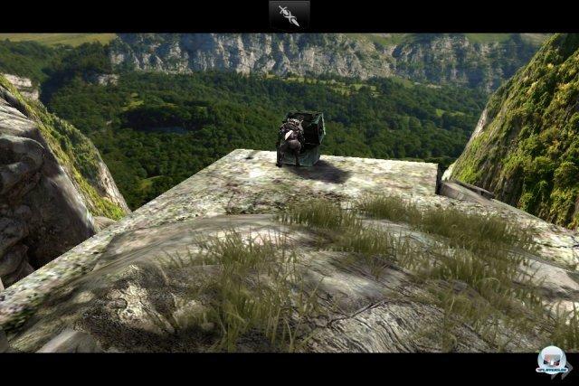 Screenshot - Infinity Blade 2 (iPhone) 2296887