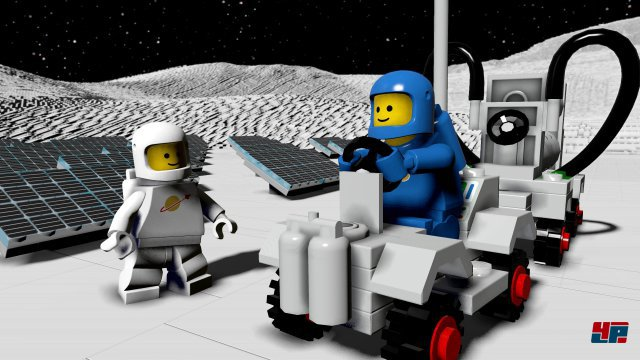 Screenshot - Lego Worlds (PC)