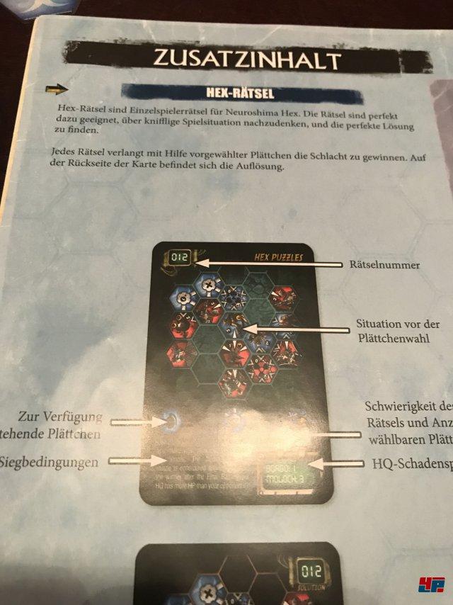 Screenshot - Neuroshima Hex! (Spielkultur) 92558399