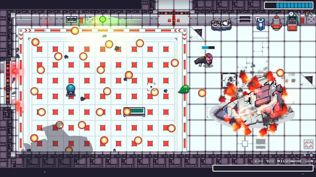 Screenshot - Rogue Star Rescue (PC) 92634231