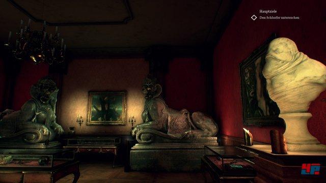 Screenshot - Call of Cthulhu (PS4) 92576944