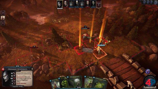 Screenshot - Immortal Realms: Vampire Wars (PC) 92622696