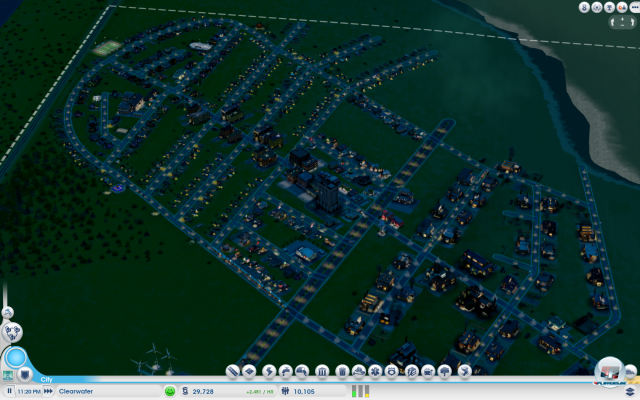 Screenshot - SimCity (PC) 92444902