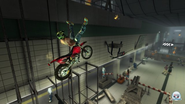 Screenshot - Urban Trial Freestyle (PC) 92468204