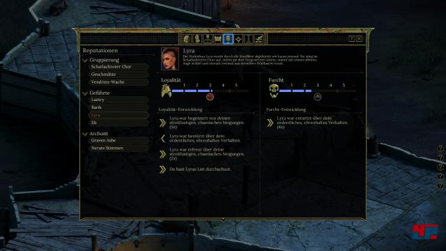 Screenshot - Tyranny (PC) 92536306