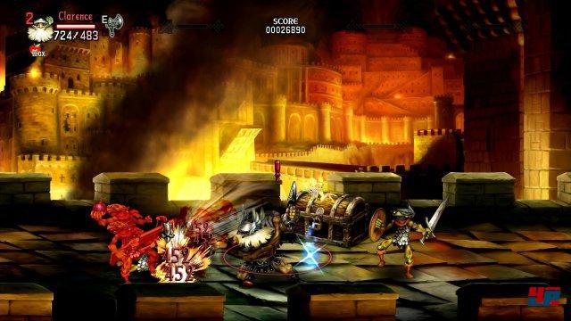Screenshot - Dragon's Crown (PS4) 92564748