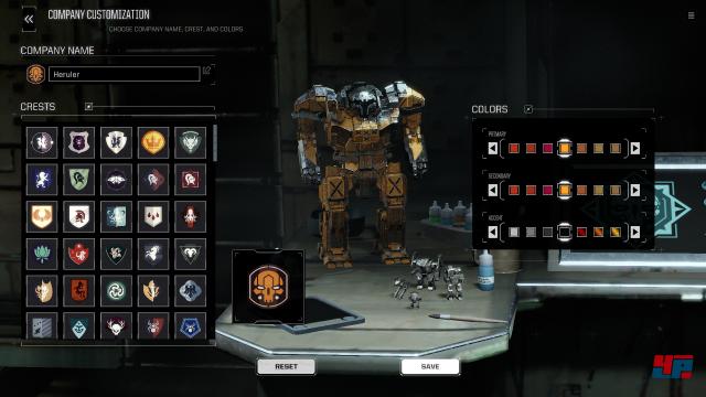 Screenshot - Battletech (PC) 92564490