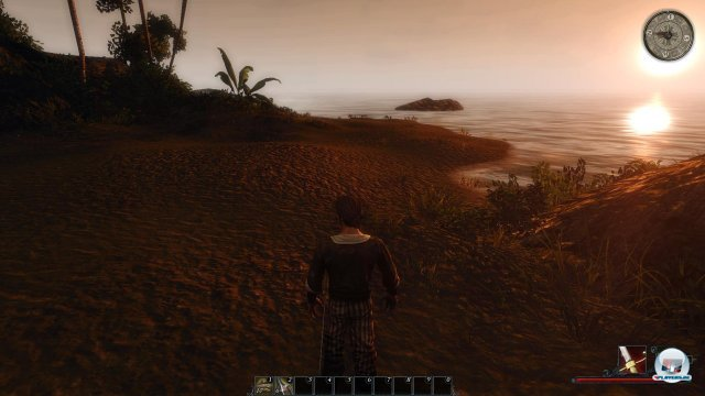 Screenshot - Risen 2: Dark Waters (PC) 2344662