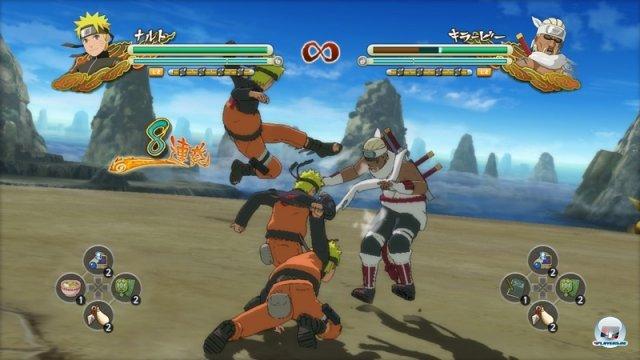Screenshot - Naruto Shippuden: Ultimate Ninja Storm 3 (360) 92440422
