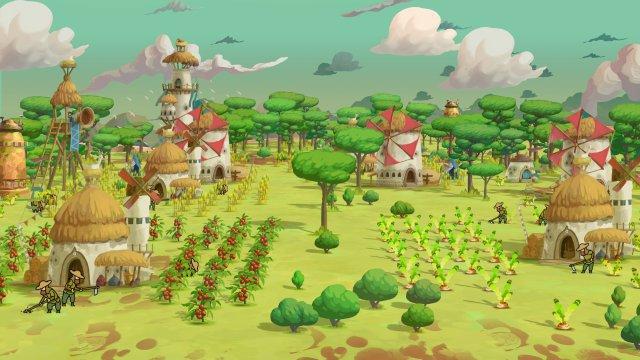 Screenshot - The Wandering Village (PC) 92626457