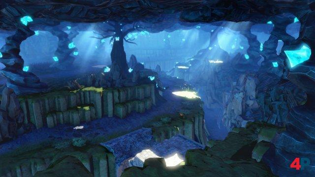 Screenshot - Atelier Ryza: Ever Darkness & the Secret Hideout (PC) 92591353