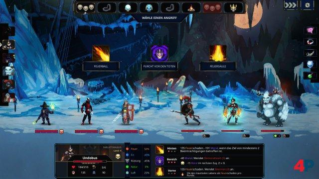 Screenshot - Legend of Keepers (PC) 92640841