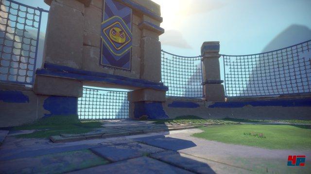 Screenshot - Deformers (PC)