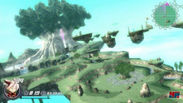 Screenshot - Rodea: The Sky Soldier (Wii_U) 92495697