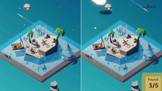 Screenshot - Tiny Lands (PC)
