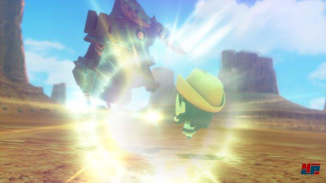 Screenshot - World of Final Fantasy (PS4) 92535986