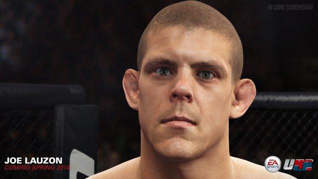 Screenshot - EA Sports UFC (PlayStation4) 92476497