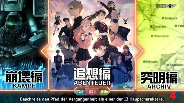 Screenshot - 13 Sentinels: Aegis Rim (PS4) 92625134