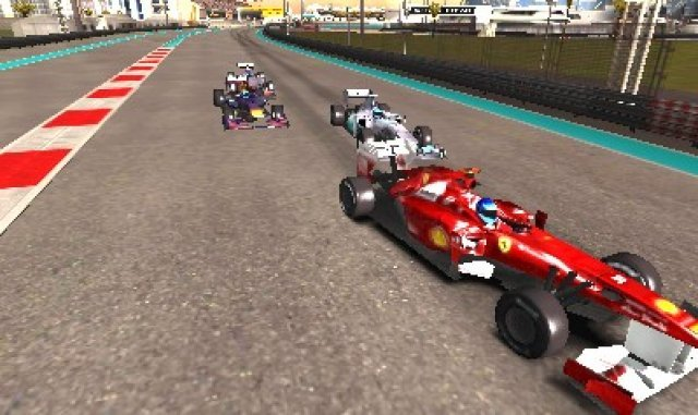 Screenshot - F1 2011 (3DS) 2292122