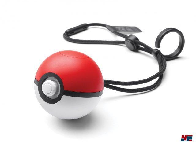 Screenshot - Pokémon Let's Go,Pikachu! & Let's Go, Evoli! (Switch) 92566030