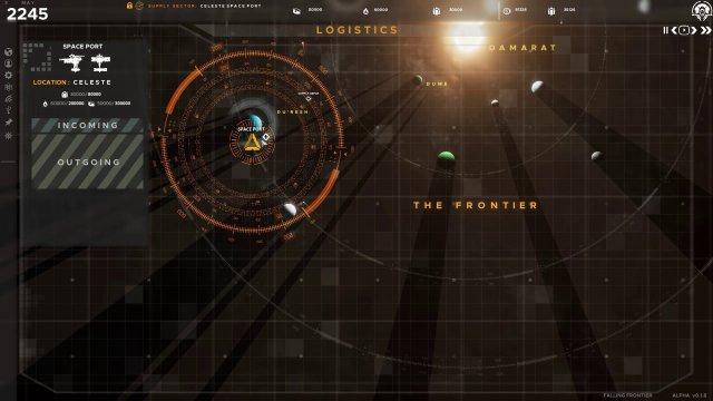 Screenshot - Falling Frontier (PC) 92640619
