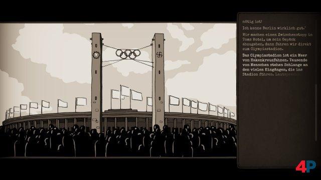 Screenshot - Through the Darkest of Times (PC) 92605028