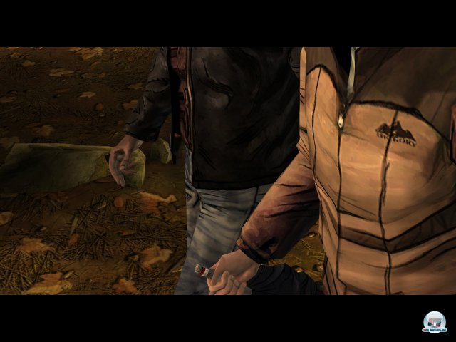 Screenshot - The Walking Dead: Episode 2 Starving for Help   (PC) 2373167