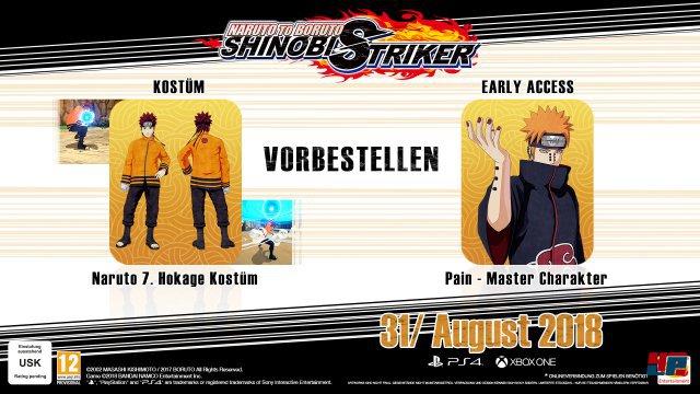 Screenshot - Naruto to Boruto: Shinobi Striker (PC) 92565546