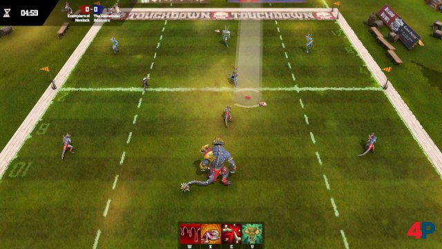Screenshot - Blood Bowl: Death Zone (PC) 92592174