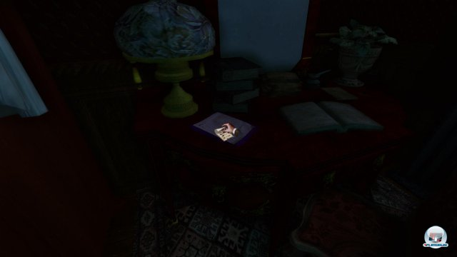 Screenshot - Amnesia: A Machine for Pigs (PC) 92468627