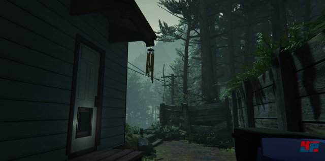 Screenshot - What Remains of Edith Finch (PlayStation4) 92505327