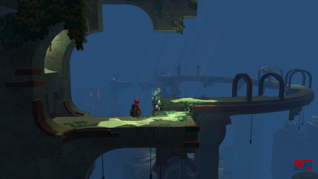 Screenshot - Hob (PC) 92553741