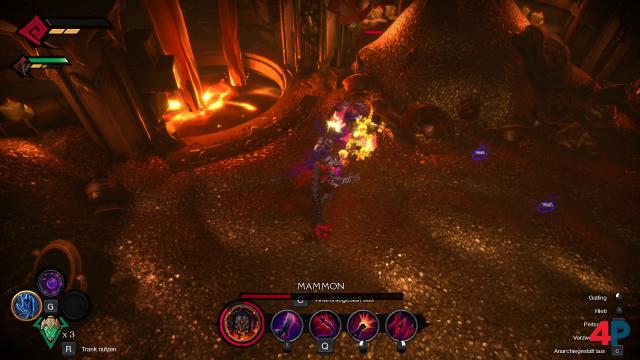 Screenshot - Darksiders Genesis (PC) 92601819