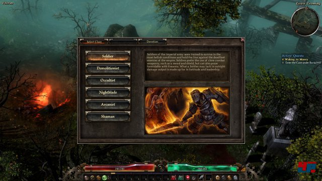 Screenshot - Grim Dawn (PC) 92521580