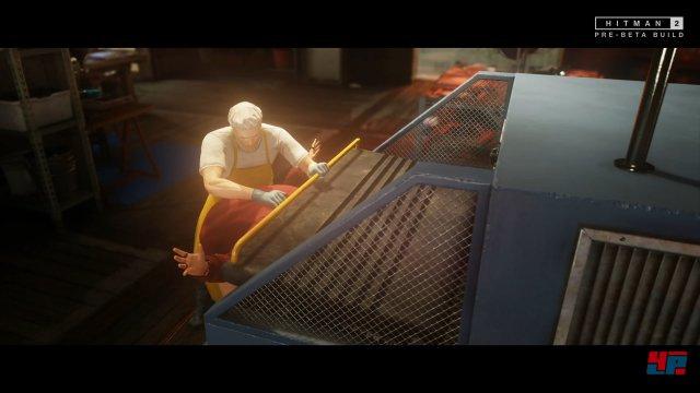 Screenshot - Hitman 2 (PlayStation4Pro) 92575178