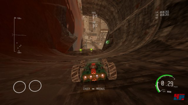 Screenshot - GRIP: Combat Racing (Switch) 92576745