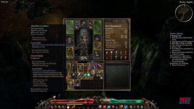Screenshot - Grim Dawn (PC) 92521603